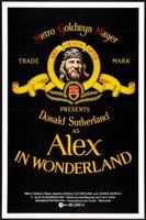 Alex in Wonderland movie poster (1970) picture MOV_c457bad4