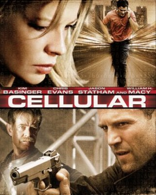Cellular movie poster (2004) poster MOV_c457f600