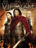 Once Upon a Time in Vietnam movie poster (2013) picture MOV_c458993d