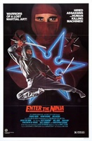 Enter the Ninja movie poster (1981) picture MOV_c4618029