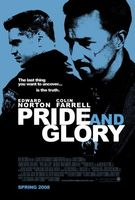 Pride and Glory movie poster (2008) picture MOV_c4637236