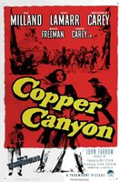 Copper Canyon movie poster (1950) picture MOV_c465f448