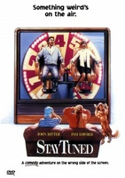 Stay Tuned movie poster (1992) picture MOV_c4696400