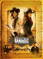 Bandidas movie poster (2005) picture MOV_c46a7521
