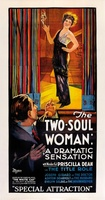 The Two-Soul Woman movie poster (1918) picture MOV_c46b8259