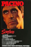 Scarface movie poster (1983) picture MOV_c46c36ee