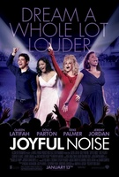 Joyful Noise movie poster (2012) picture MOV_c46db48c