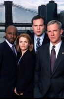 Law & Order: Criminal Intent movie poster (2001) picture MOV_c470b10a