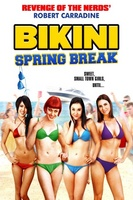 Bikini Spring Break movie poster (2012) picture MOV_c47a35fb