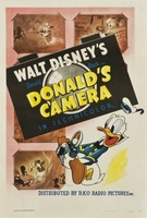 Donald's Camera movie poster (1941) picture MOV_c47a4d8b