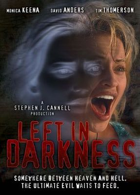 Left in Darkness movie poster (2006) poster MOV_c47c3ecd