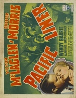 Pacific Liner movie poster (1939) picture MOV_c47cfc65