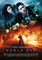 Eagle Eye movie poster (2008) picture MOV_c47d4b89