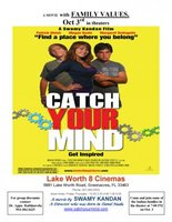 Catch Your Mind movie poster (2008) picture MOV_c47dbfd3