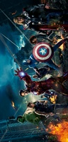 The Avengers movie poster (2012) picture MOV_c4816c36