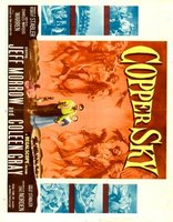 Copper Sky movie poster (1957) picture MOV_c48aa714