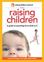 Raising Children: A Guide to Parenting from Birth to Five movie poster (2007) picture MOV_c48be66a