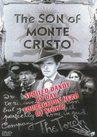 The Son of Monte Cristo movie poster (1940) picture MOV_415d8a06