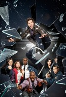Brooklyn Nine-Nine movie poster (2013) picture MOV_c49071ed
