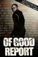 Of Good Report movie poster (2013) picture MOV_c490a5a5