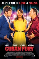 Cuban Fury movie poster (2014) picture MOV_c491049a