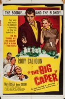 The Big Caper movie poster (1957) picture MOV_e60e658b
