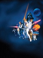Star Wars movie poster (1977) picture MOV_c495f3f8