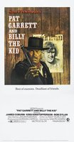 Pat Garrett & Billy the Kid movie poster (1973) picture MOV_c49be793