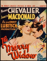 The Merry Widow movie poster (1934) picture MOV_c49c5340