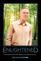 Enlightened movie poster (2010) picture MOV_c49d7a08