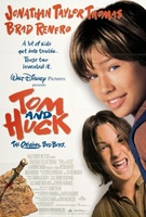 Tom and Huck movie poster (1995) picture MOV_c4a00cfd