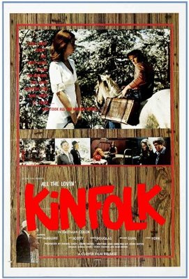All the Lovin' Kinfolk movie poster (1970) poster MOV_c4a4ecbd