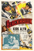 Blackhawk: Fearless Champion of Freedom movie poster (1952) picture MOV_c4a64022