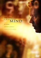 A Beautiful Mind movie poster (2001) picture MOV_c4a80cb3