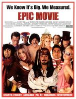 Epic Movie movie poster (2007) picture MOV_c4ac5fdc