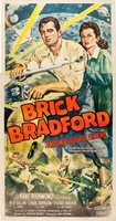 Brick Bradford movie poster (1947) picture MOV_c4ad03e5