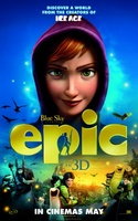 Epic movie poster (2013) picture MOV_c4ad0756