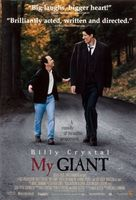 My Giant movie poster (1998) picture MOV_c4aed2a7