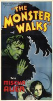 The Monster Walks movie poster (1932) picture MOV_c4afc386