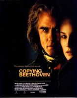 Copying Beethoven movie poster (2006) picture MOV_4762b45a