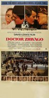 Doctor Zhivago movie poster (1965) picture MOV_c4b17e39