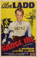 Paper Bullets movie poster (1941) picture MOV_c4b26518