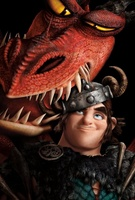 How to Train Your Dragon 2 movie poster (2014) picture MOV_c4b5665a