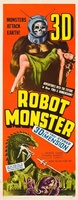Robot Monster movie poster (1953) picture MOV_c4b83963