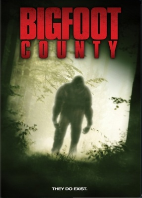 Bigfoot County movie poster (2012) poster MOV_c4ba1255