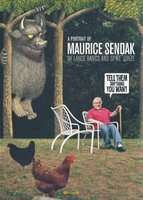 Tell Them Anything You Want: A Portrait of Maurice Sendak movie poster (2009) picture MOV_c4bb1b91