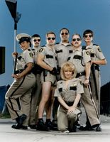 Reno 911! movie poster (2003) picture MOV_c4bcc703