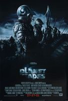 Planet Of The Apes movie poster (2001) picture MOV_c4bfdce2