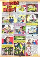 Invaders from Mars movie poster (1953) picture MOV_c4c0ffbb