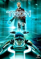 TRON: Legacy movie poster (2010) picture MOV_c4c18e80